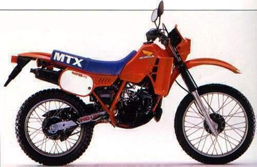 MANUAL - Manual Honda MBX 125 y MTX 125 - 200 872_honda-mtx125r-83-1