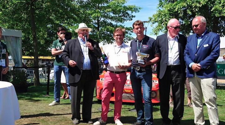 [72] Le Mans Classic - Juillet 2023 (édition 2021 annulé) GPClubLMC2016