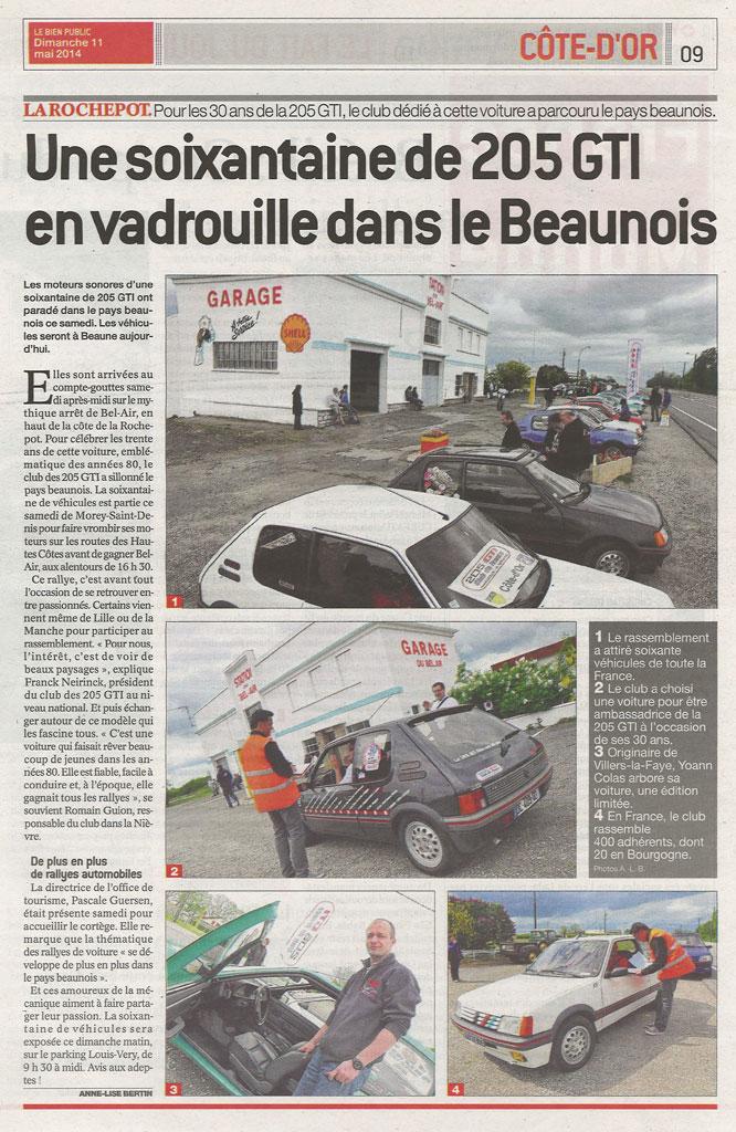 [21]  3ème Rallye des Grands Crus - 10 et 11 mai 2014 BP-Beaune_20140511_P9min