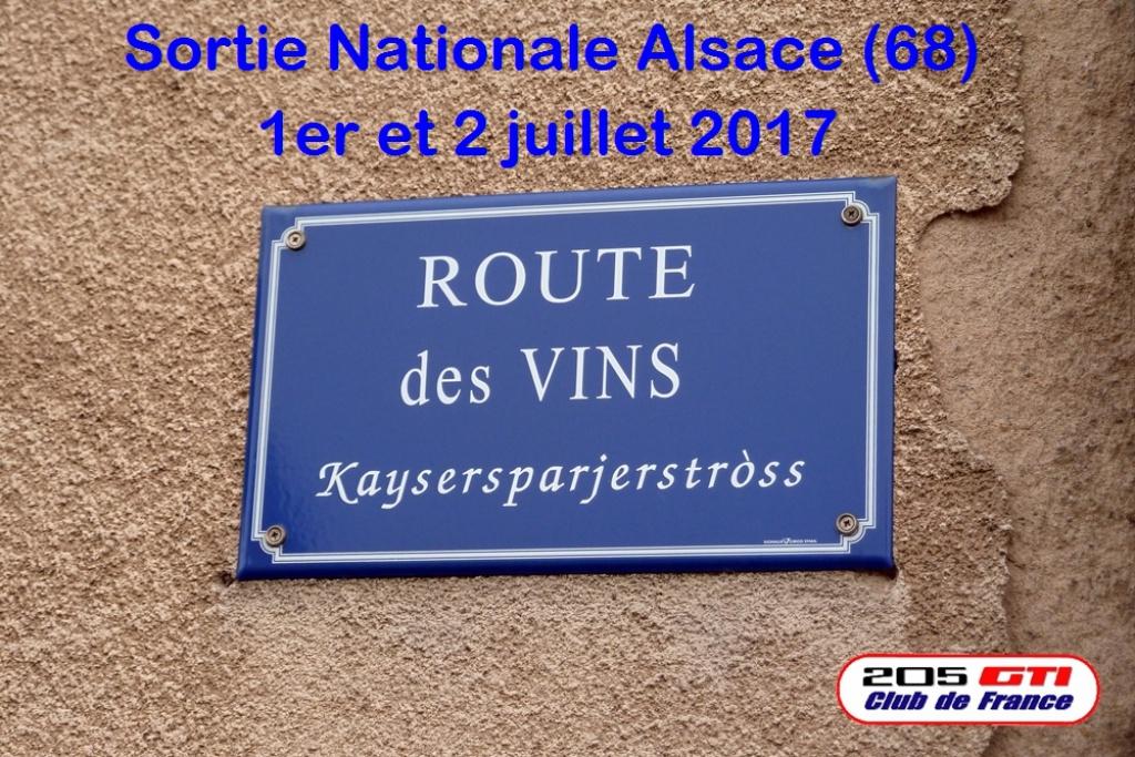 [68] Les Lionnes au pays des Cigognes - 1 et 2 juillet 2017 Alsace17-02