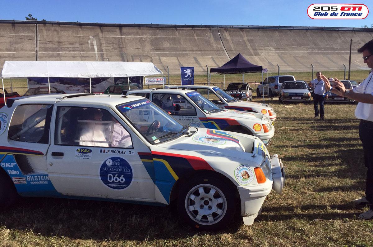 [91] Les Grandes Heures Automobiles - 24 et 25 Septembre 2016 LGHA2016_leniko_t16jg