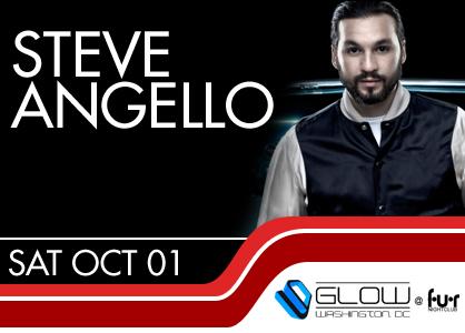 2011.10.01 - STEVE ANGELLO @ GLOW FUR NIGHTCLUB, WASHINGTON D.C. (USA) Angellomini