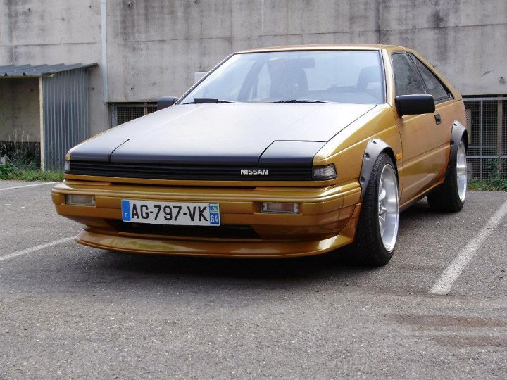 Silvia S12 050