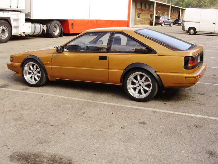 Silvia S12 051