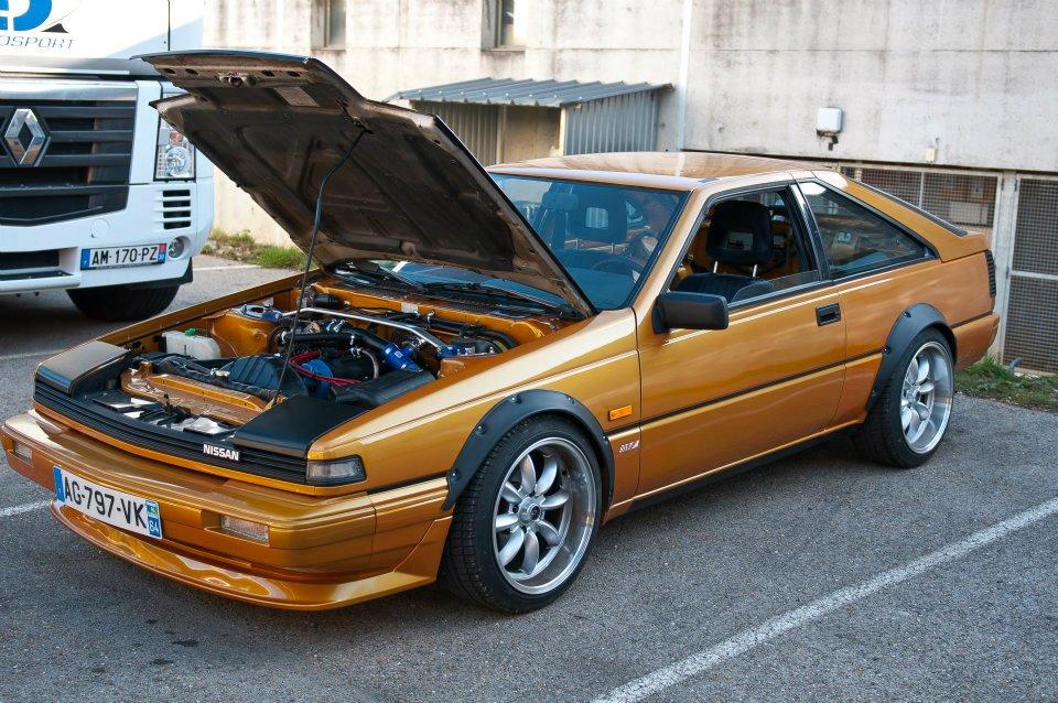 Silvia S12 11