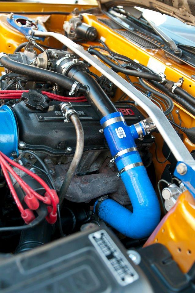 Silvia S12 22