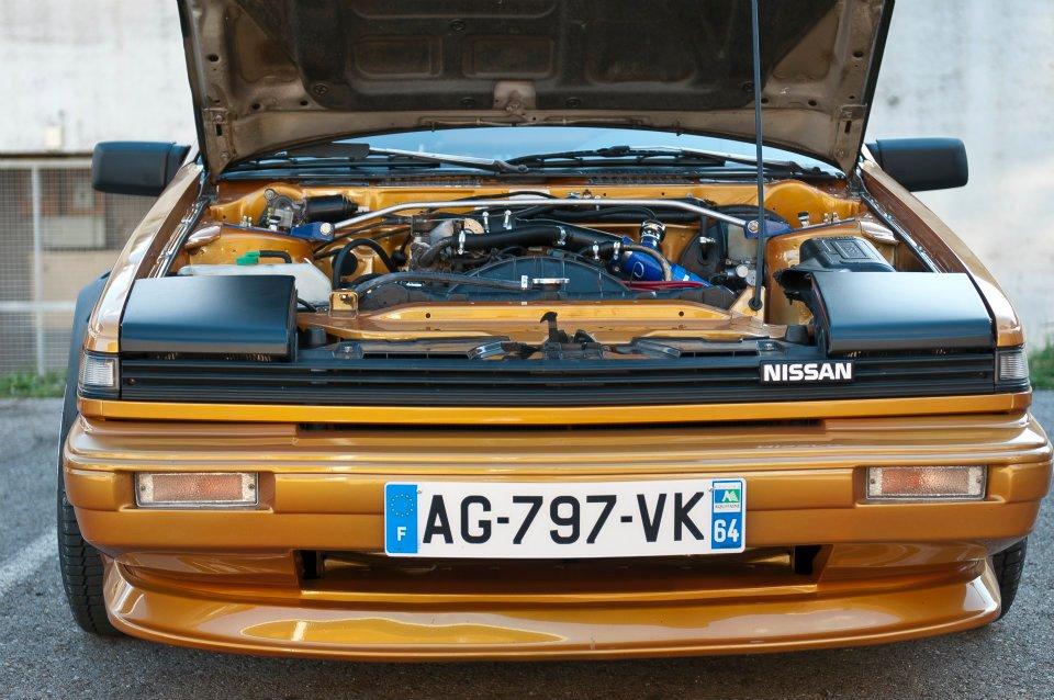 Silvia S12 44