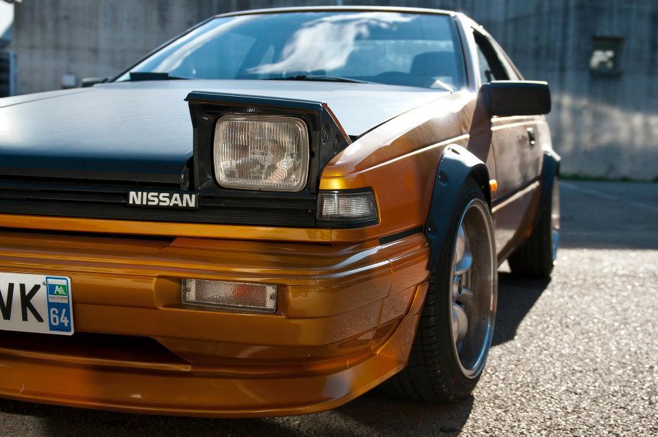 Silvia S12 55