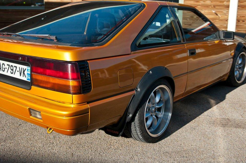 Silvia S12 99