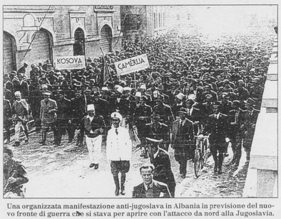 Fotografi Te Vjetra Historike Shqiptare! Kosova
