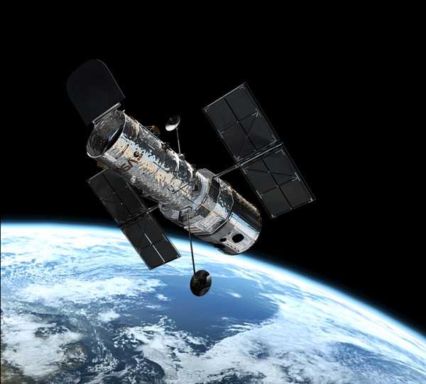 [STS-125] Atlantis : la mission - Page 4 Hubble