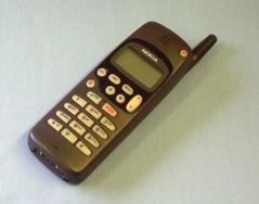 Mans pirmais mobilais telefons, vai kādi telefoni man ir bijuši Nokia_1610