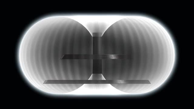 Principles of Hyper-Space Flight Demystifying Gravity Monopolar-vortex-generator