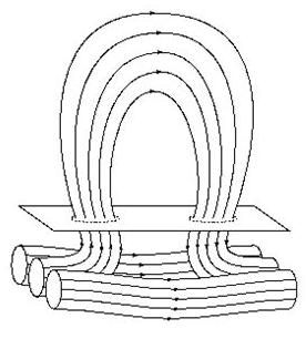 Principles of Hyper-Space Flight Demystifying Gravity Magnetic-buoyancy-01