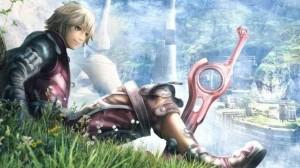 Monolith (Xenoblade) travaille sur un jeu Wii U Xenoblade-Chronicles-artwork-300x168