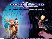 Code Lyoko Forum