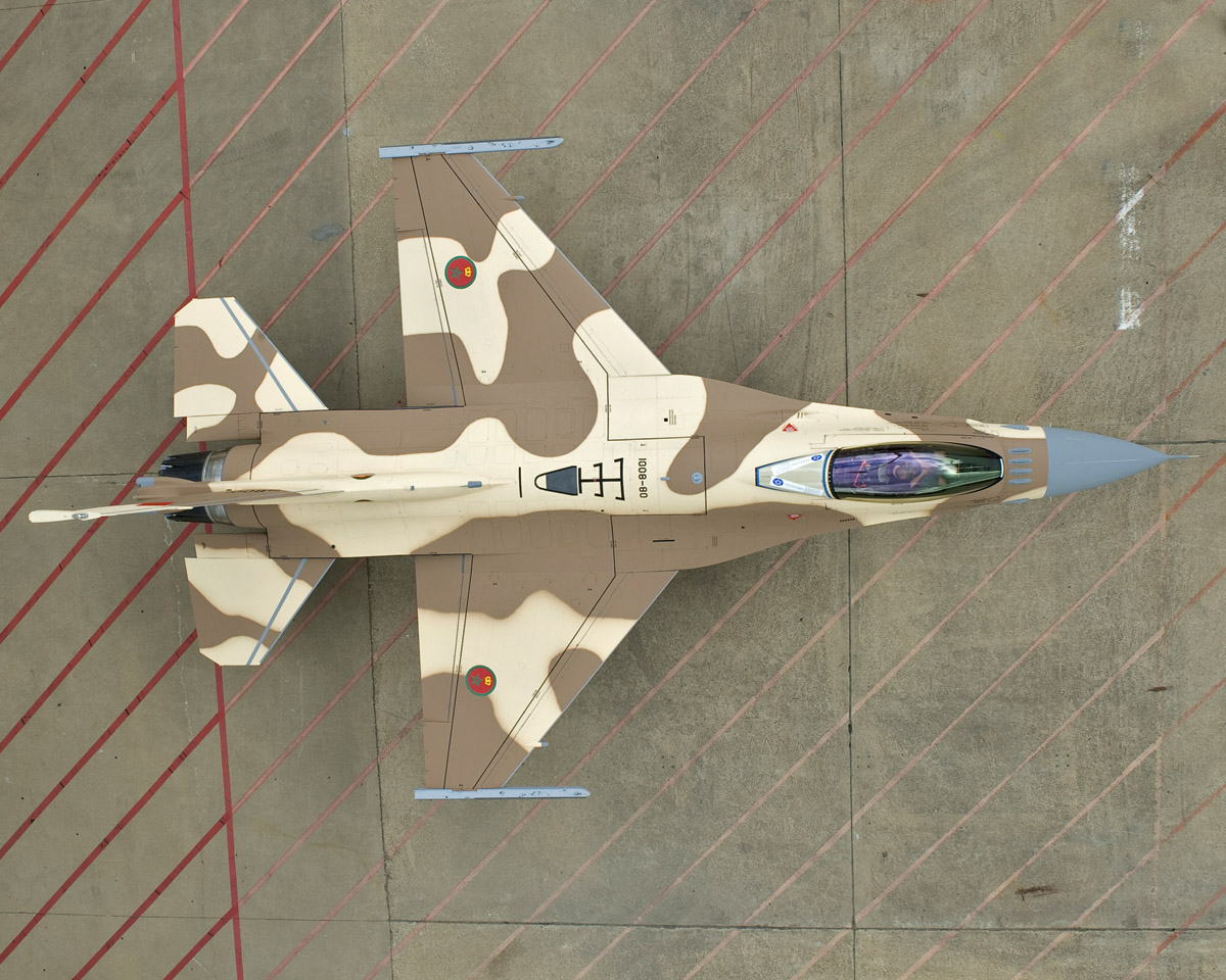 القوات الجوية الملكية المغربية - متجدد - 2010_F16_Morocco_F10_64251_1269967624_9937