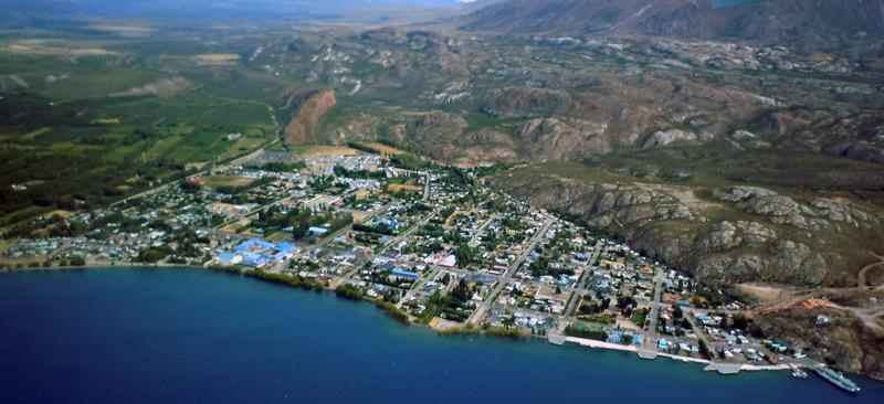Relato de un viaje por hacer Bariloche - Chile Chico (Octubre) Chile%20Chico