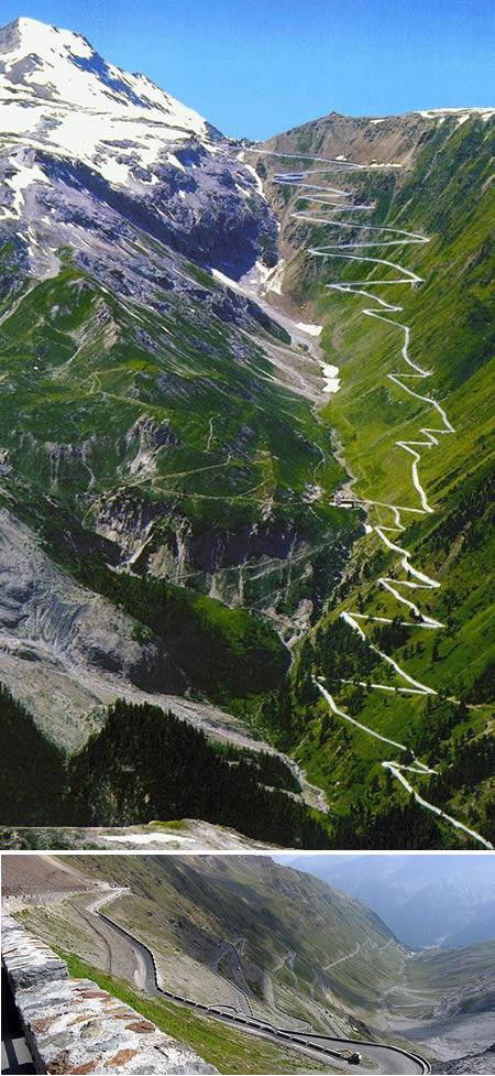 Top 10 cele mai periculoase drumuri din RO A432_stelvio
