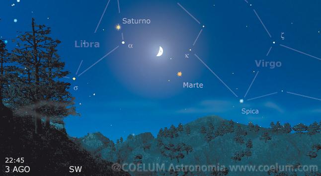 Il cielo del mese - Pagina 9 3-ago-luna-saturno-marte1