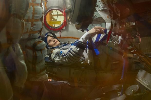 La Stazione Spaziale Internazionale 15785813825_fbd30033e1_h-620x413