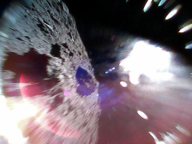 Grandi conquiste dello spazio - Pagina 2 Minerva-pic1-jaxa