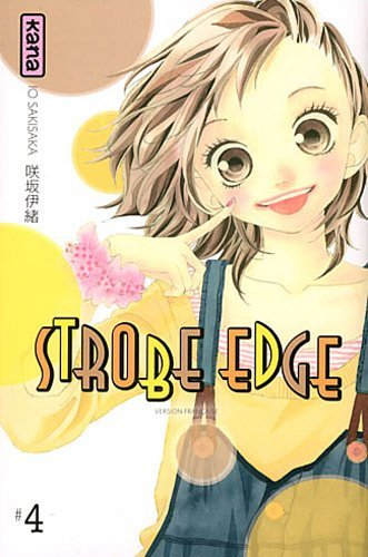 [MANGA] Strobe Edge Strobe-edge-tome-4