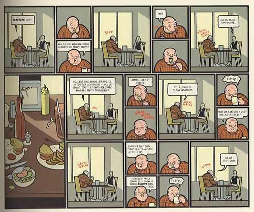 MEJORES COMICS de todos los tiempos Jimmycorrigan_t0
