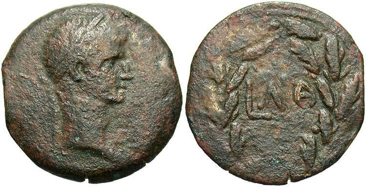 Diobol de Augusto 142-C0252LG