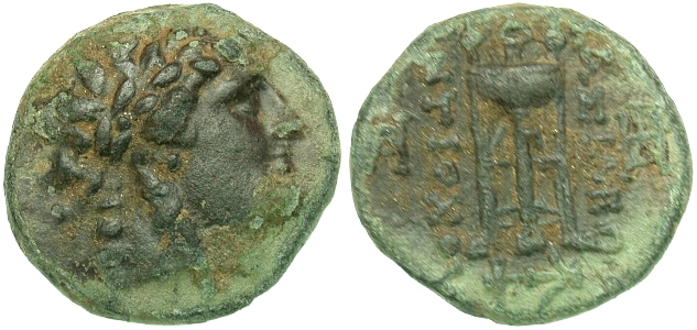 AE 20 de Adaios, Macedonia 70-08740q00