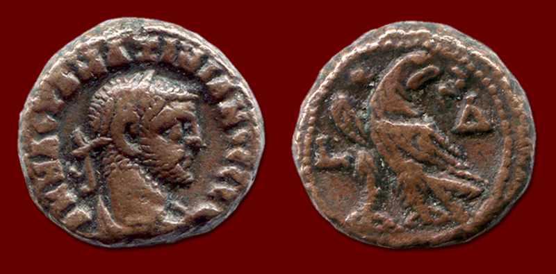 Tetradracma de potin de Maximiano Maximianus_eagle_XL