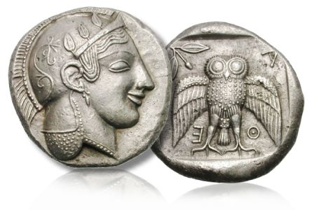 Tetradracmas de Atenas - Página 2 Decadrachm_of_Athens
