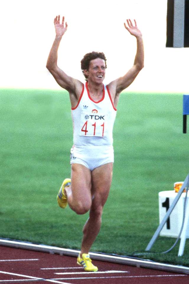 Mondiali di atletica leggera a Daegu, Corea Jarmila-Kratochvilova-1max