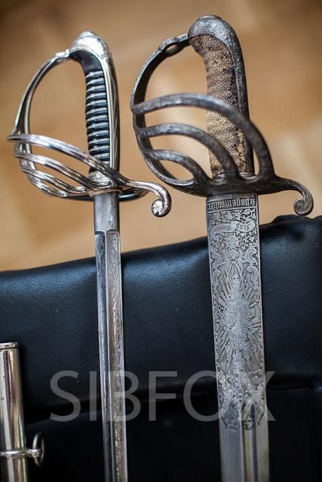Le sabre de Napoléon Morand. L'histoire d'un sabre.  IMG_7395