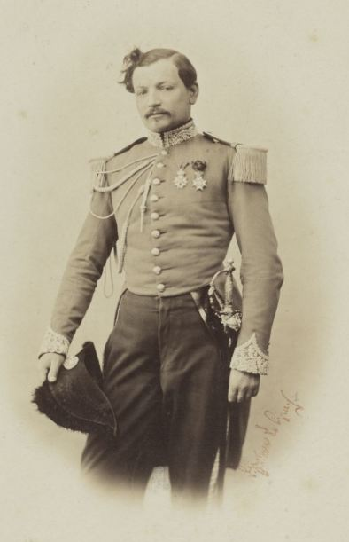 Le sabre de Napoléon Morand. L'histoire d'un sabre.  Mornadsbr