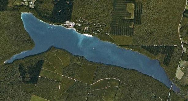 Lac des vieilles forges Forges-1