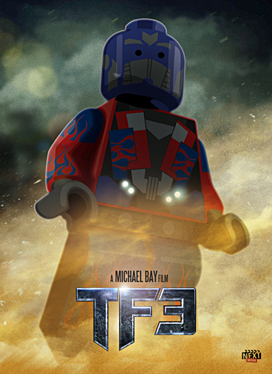 Images comiques du web (TF ou pas) - Page 2 Transformers-3-dark-of-the-moon-lego-poster