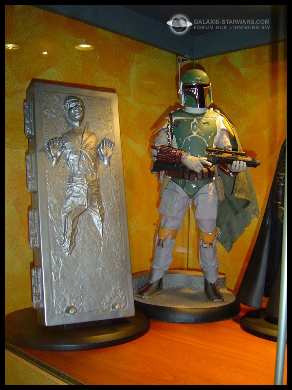 Sideshow - Han Solo Carbonite - PF - Premium Format 2011 Vador50_29865_8b6602019dac11e541f012b9e847dfc9