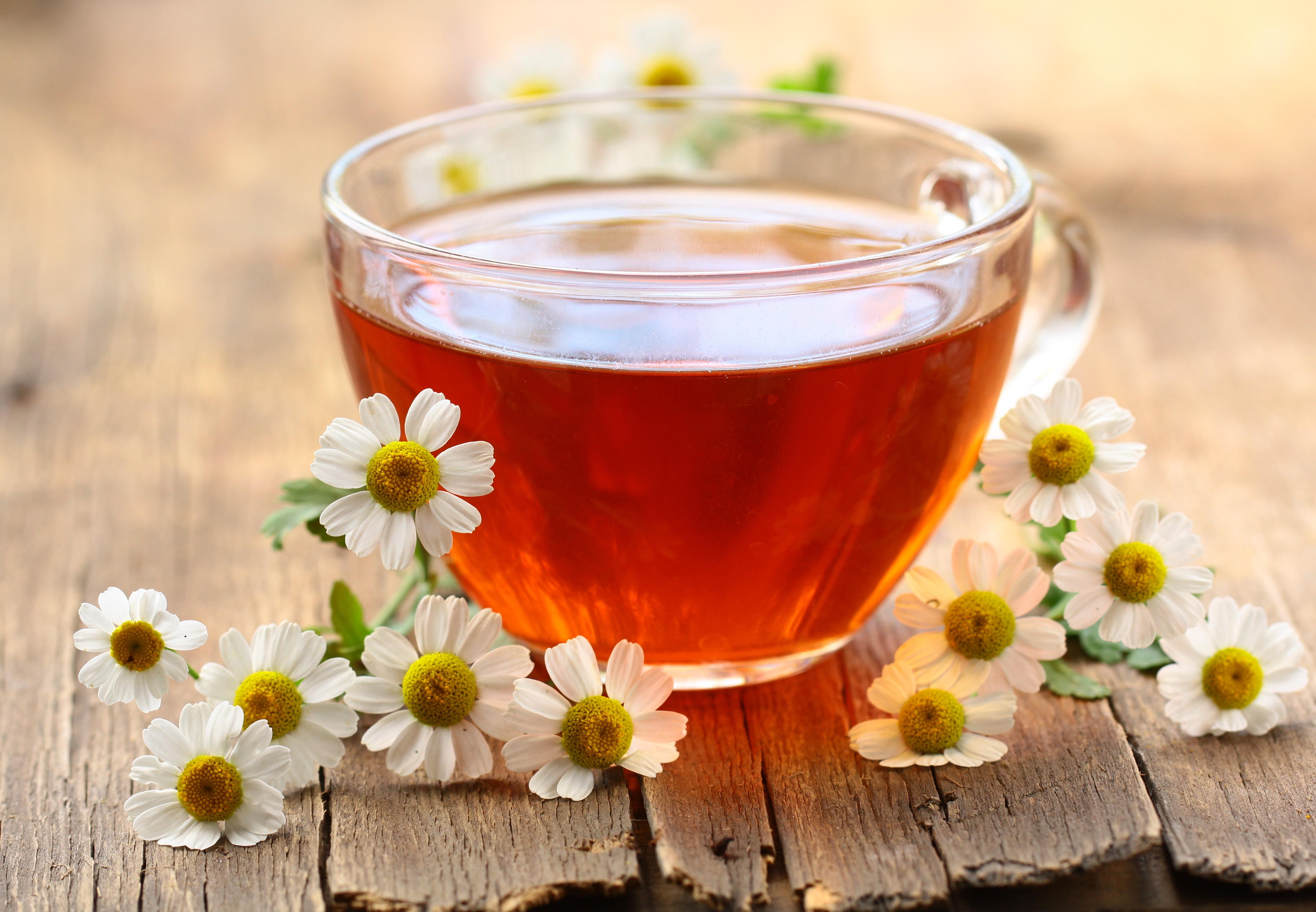 Teaterapy - Чайная терапия Ceai-dieta-budwig