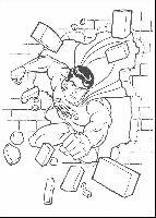 """Les """"Stupid Zèbres"""" c'est nous... - Page 20 Superman-casse-un-mur"""