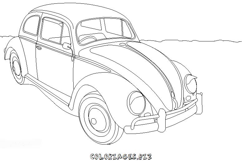Pour vos enfants et pour les grands enfants Coloriage_voiture_3