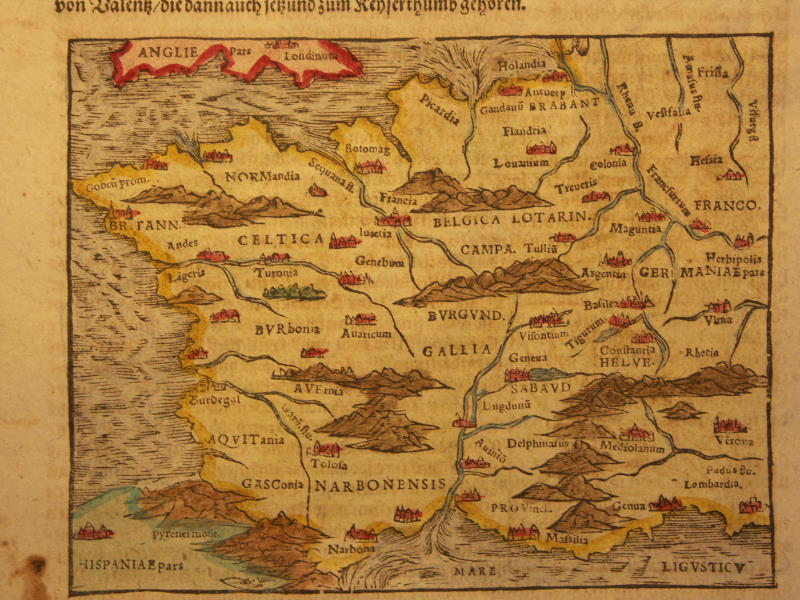 Stare geografske mape i karte - Page 2 Mapfranceancient1600