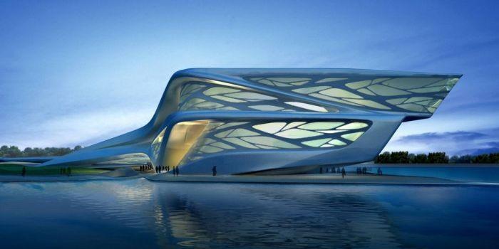 Zaha Hadid vodeći arhitekta sveta i njeni projekti 1610-e1353680212746