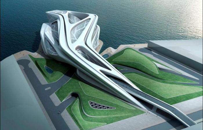 Zaha Hadid vodeći arhitekta sveta i njeni projekti 176-e1353680444947