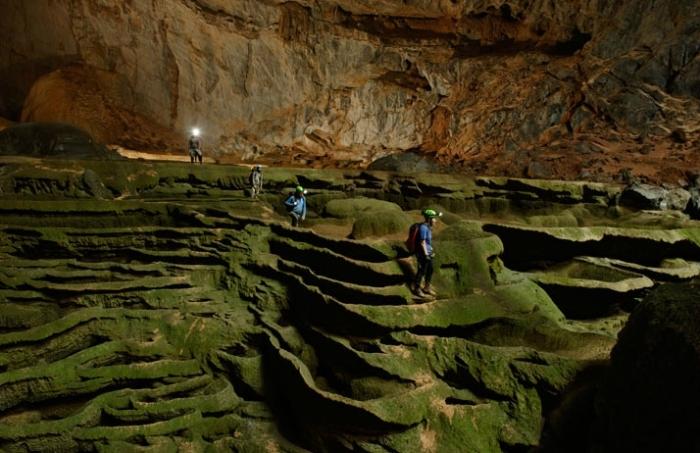 Najzanimljivije  pećine na svijetu - Page 2 SonDoongCave11