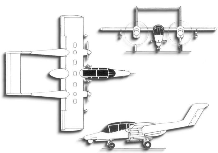 Rockwell OV-10 Bronco Fov10_vl
