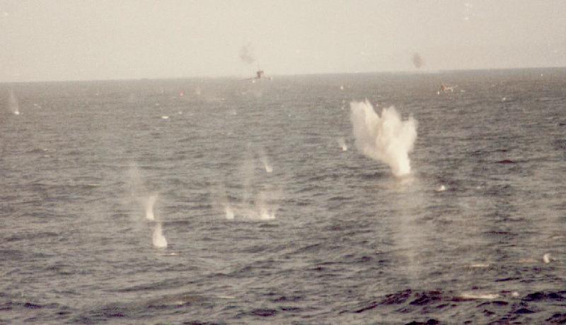 Dia de la Fuerza Aerea Argentina - 10 de Agosto 1912 - 2011 Argentineskyhawkattack