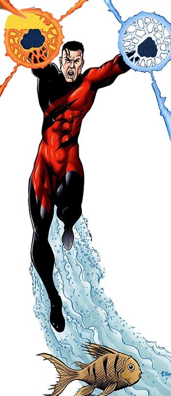 [NWO-CW] Wrath of Atlantis [Atrocitus] Tempest_Garth