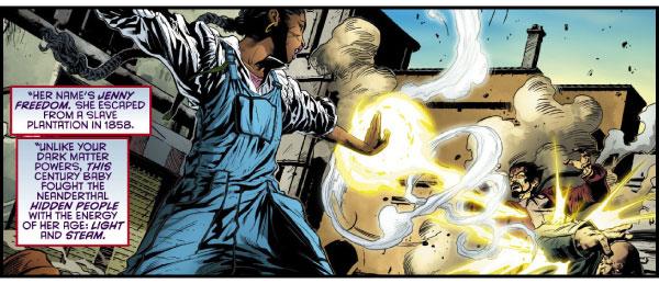 [DC COMICS] Publicaciones Universo DC: Discusión General JennyFreedom
