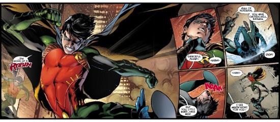 [DC COMICS] Publicaciones Universo DC: Discusión General Robin1